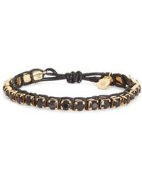 Tory Burch | Friendship Bracelet | Lyst