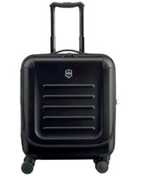Victorinox - Victorinox Swiss Army Spectra 2.0 Hard Sided Rolling Carry-on - Lyst