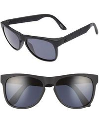 TOMS - Manu 57mm Polarized Sunglasses - - Lyst
