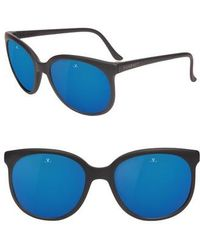 Vuarnet - Legends 02 55mm Polarized Sunglasses - - Lyst
