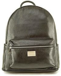 Montezemolo | Leather Backpack | Lyst
