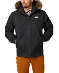 Helly Hansen - Dubliner Waterproof Down Jacket - Lyst