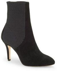 Corso Como - Cc Hariette Sock Bootie - Lyst