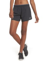 Nike - Flex 5-inch Inseam Running Shorts - Lyst