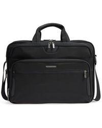 Briggs & Riley   'large' Ballistic Nylon Expandable Briefcase   Lyst