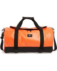 Vans - Grind Skate Water Resistant Duffel Bag - Lyst