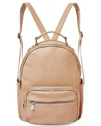 Urban Originals - On My Own Vegan Leather Backpack - Lyst