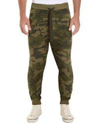 2xist - Cotton Blend Lounge Pants - Lyst