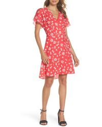 French Connection - Frances Verona Dress - Lyst