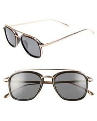 Privé Revaux - The Jetsetter 45mm Polarized Sunglasses - Lyst