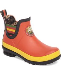 Pendleton - Rainier National Park Chelsea Rain Boot - Lyst