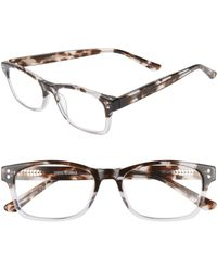 Corinne Mccormack - Edie 52mm Reading Glasses - Lyst