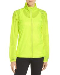 Brooks | Water Resistant Ripstop Jacket | Lyst