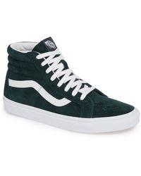 904e8f70c3 Vans - Sk8-hi Reissue High Top Sneaker - Lyst