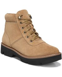 Naturalizer - Lucy Hiking Boot - Lyst