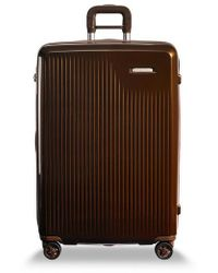 Briggs & Riley - Sympatico 30-inch Expandable Wheeled Packing Case - Lyst