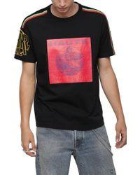 DIESEL - Diesel T-doci T-shirt - Lyst
