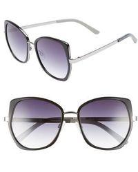 Chelsea28 - Ellie 55mm Sunglasses - - Lyst