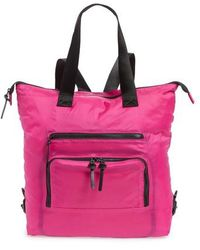 Nordstrom - Packable Convertible Backpack - Lyst