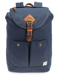 Doughnut - Montana Bo-he Water Repellent Backpack - Lyst