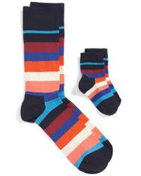Happy Socks - Two Peas In A Pod Gift Set - Lyst