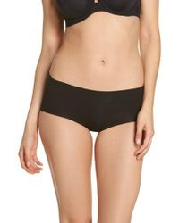 Wacoal | Beyond Naked Hipster Knickers | Lyst