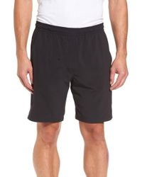Zella | Graphite Core Athletic Shorts | Lyst