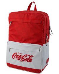 Hex - Coca Cola Sneaker Backpack - Lyst