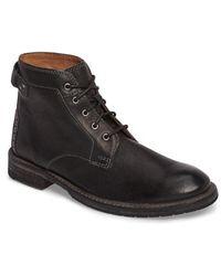 Clarks - Clarks Clarkdale Bud Plain Toe Boot - Lyst
