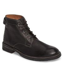 Clarks - Clarks Clarkdale Plain Toe Boot - Lyst