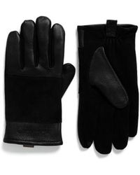 Timberland | Suede Gloves | Lyst