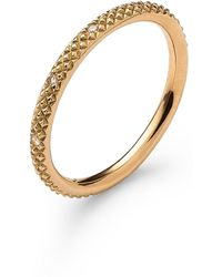 Nora Kogan - Miss Evie Diamond Ring - Lyst