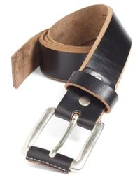 Remo Tulliani - 'coraggio' Leather Belt - Lyst