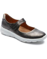 Rockport - Mary Jane Walking Shoe - Lyst