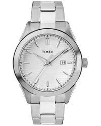 Timex - Timex Torrington Bracelet Watch - Lyst
