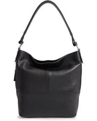 Treasure & Bond - Sydney Leather Convertible Hobo - Lyst