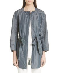 Lafayette 148 New York - Stephania Jacket - Lyst
