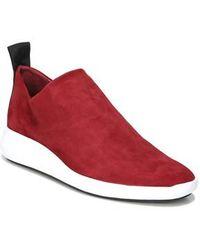 Via Spiga - Marlow Slip-on Sneaker - Lyst
