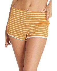 Billabong - Honey Daze Shorts - Lyst