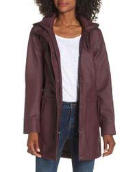 UGG - Ugg Rylie Rain Jacket - Lyst