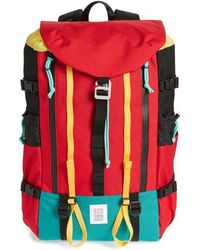 Topo Designs - Mountain Backpack - Lyst