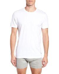 Polo Ralph Lauren - 2-pack Crewneck T-shirts - Lyst