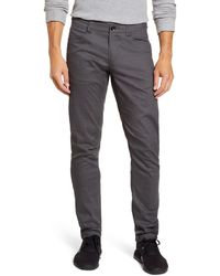 Arc'teryx - A2b Water Repellent Commuter Pants - Lyst