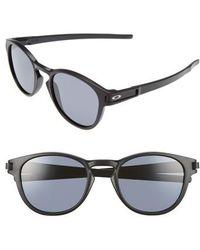 Oakley - Latch 53mm Sunglasses - - Lyst
