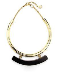 Ben-Amun - Collar Necklace - Lyst