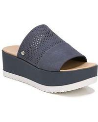 Dr. Scholls - Collins Platform Sandal - Lyst