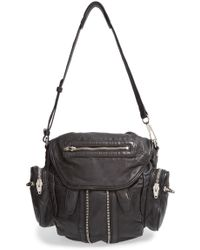 Alexander Wang - Mini Marti Backpack - Blush - Lyst
