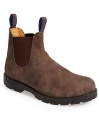 Blundstone - Footwear Waterproof Chelsea Boot - Lyst