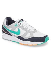 new product ce6f3 2c254 Nike - Air Span Ii Sneaker - Lyst