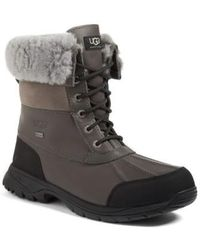 UGG - Ugg Butte Boot - Lyst